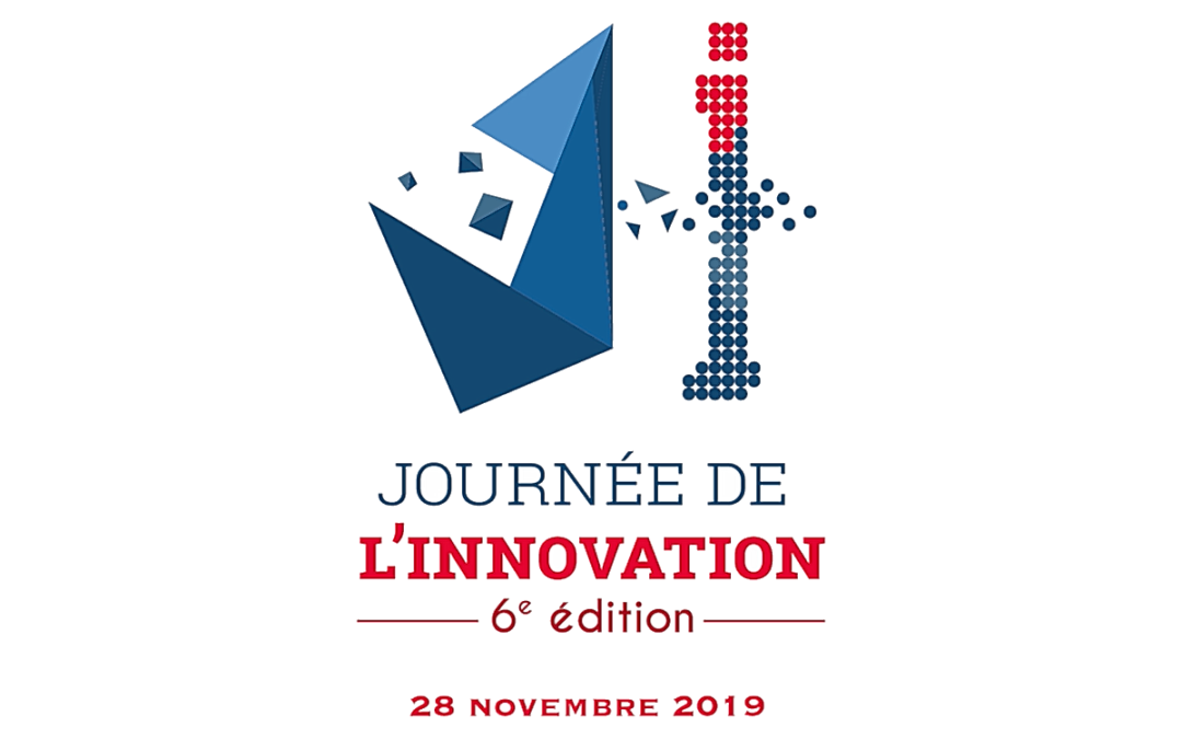 Journée de l'innovation Imprifrance